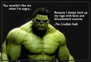 credible hulk