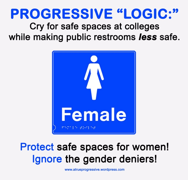 Protect Safe Spaces
