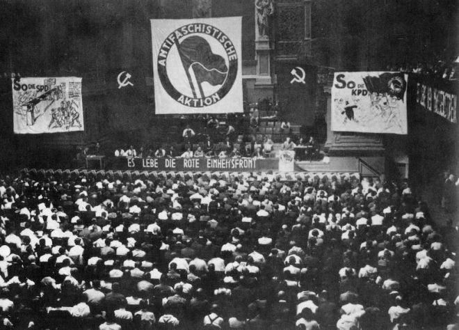3rd Communist International
