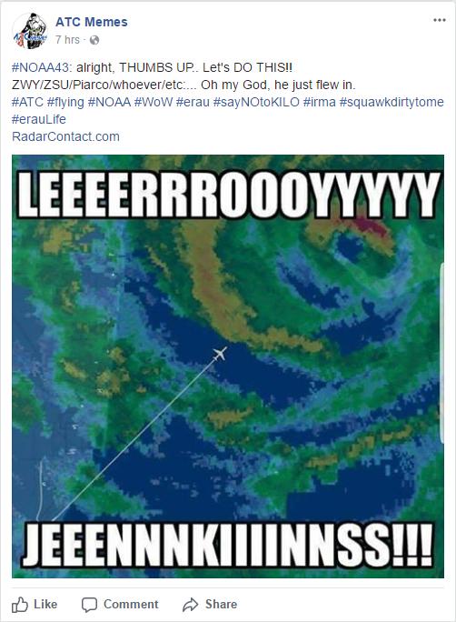 Leroy Jenkins Delta Airlines