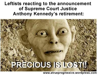 Precious is lost